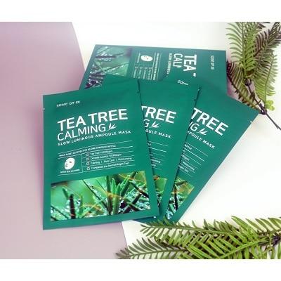 Mặt nạ Some By Mi Tea Tree Calming Sheet