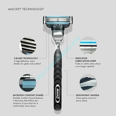máy cạo râu nào tốt 1