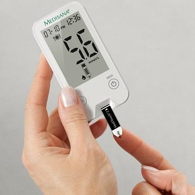 máy đo đường huyết nào tốt 1