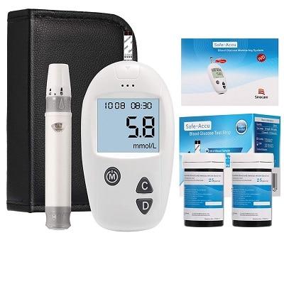 máy đo đường huyết nào tốt 4