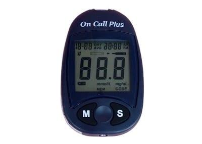 máy đo đường huyết nào tốt 6