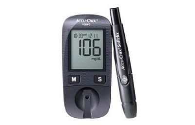 máy đo đường huyết nào tốt 7