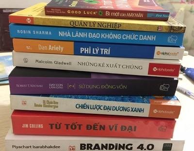sách hay về khởi nghiệp 1