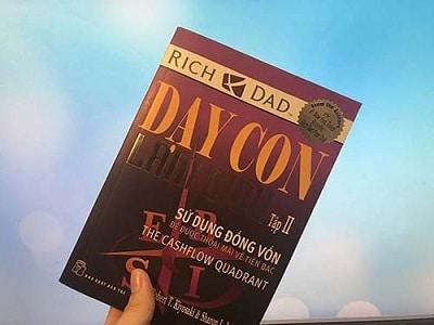 sách hay về khởi nghiệp