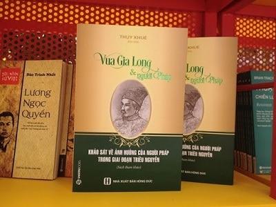 sách hay về lịch sử Việt Nam