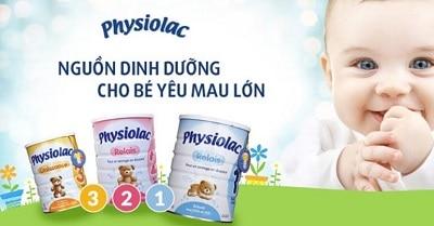 sữa cho trẻ sơ sinh 8