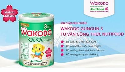 sữa cho trẻ sơ sinh 9