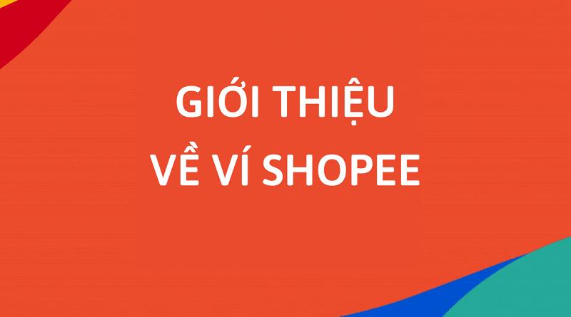Ví Shopee là gì? Cách rút tiền từ Ví Shopee tự động và thủ công