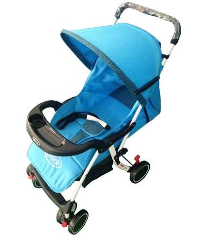 xe đẩy cho bé sơ sinh 1