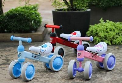 Xe trượt scooter cho bé 3