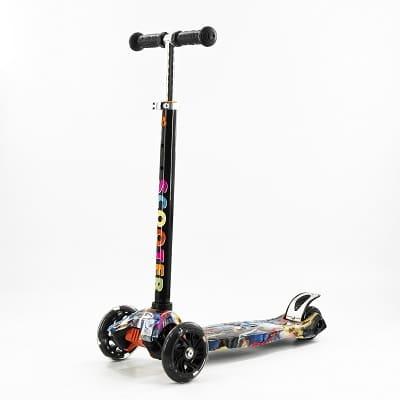 Xe trượt scooter cho bé 8