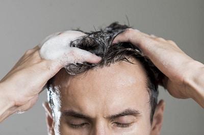 dầu gội trị nấm da đầu 12