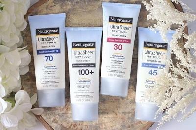 kem chống nắng neutrogena 1