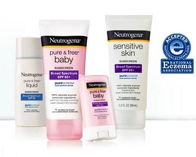 kem chống nắng neutrogena 13