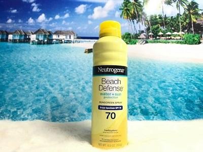 kem chống nắng neutrogena 4