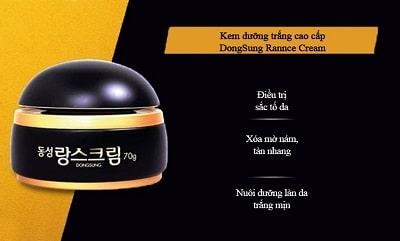 Kem nám Dongsung 2