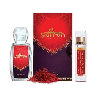 nhụy hoa nghệ tây saffron salam