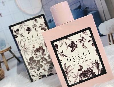 Nước hoa Gucci 10