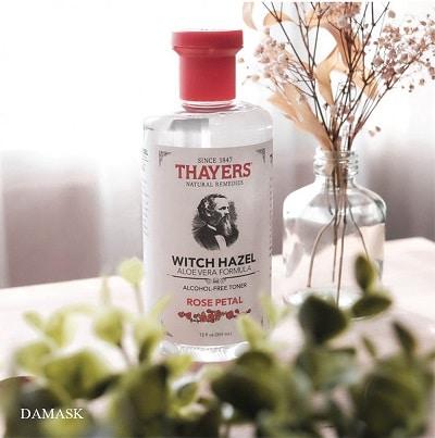 Nước hoa hồng Thayers 2