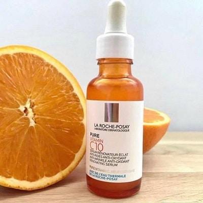 Serum Vitamin C 8