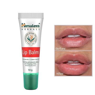 son dưỡng trị thâm môi 11