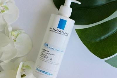 Sữa rửa mặt La Roche-Posay cho da khô Toleriane Hydrating Gentle Cleanser