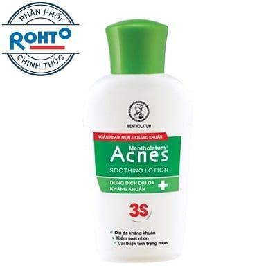Sữa rửa mặt Acnes 14