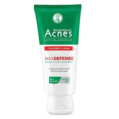 Sữa rửa mặt Acnes 3