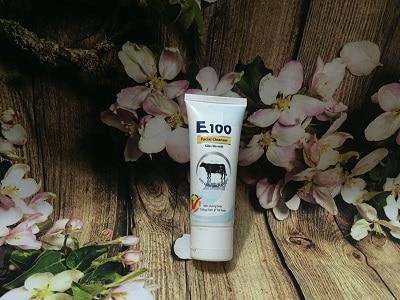 Sữa rửa mặt E100 4