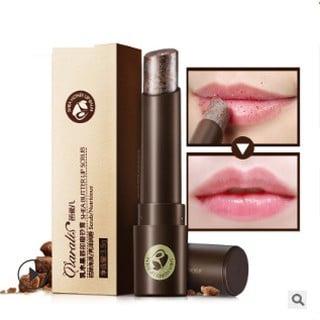 Tẩy da chết môi Shea Butter Lip Scrub