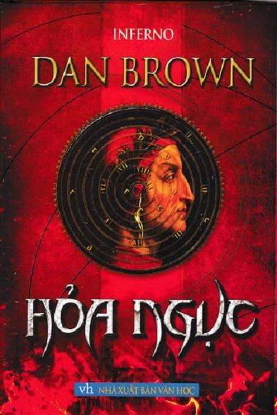tiểu thuyết trinh thám hỏa ngục