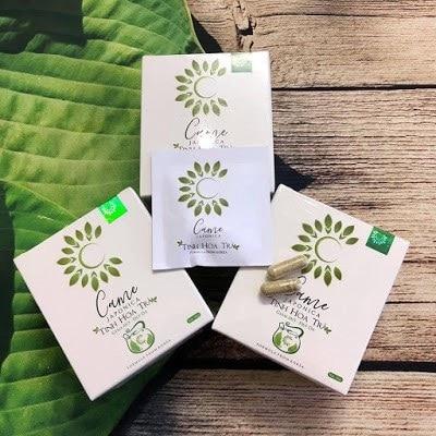 trà giảm cân came japonica