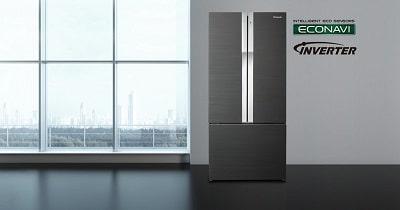 tủ lạnh 3 cánh 5