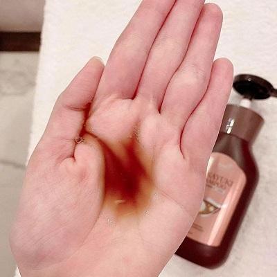 dầu gội hanayuki shampoo