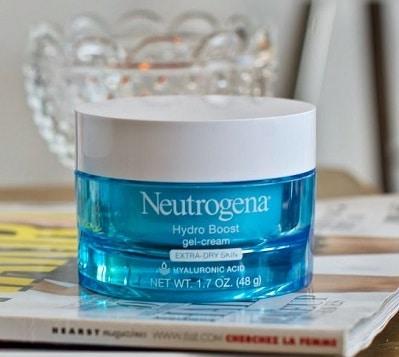 dưỡng ẩm hydro boost gel cream