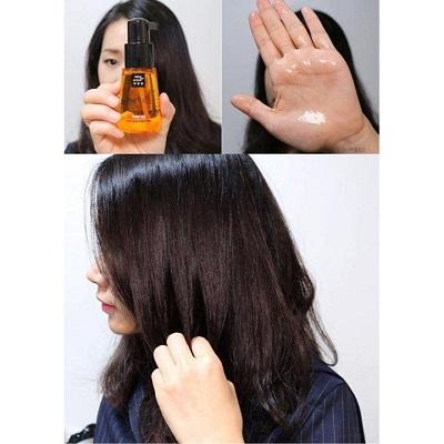 dưỡng tóc miseen