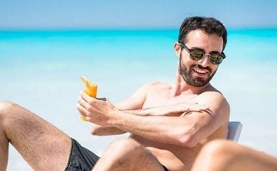 kem chống nắng cho nam 1