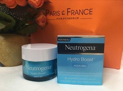Kem dưỡng ẩm Neutrogena cho da dầu Neutrogena Hydro Boost Aqua Gel