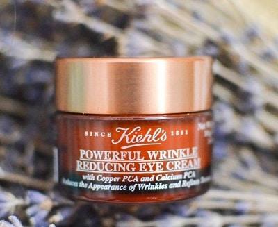 Kem mắt Kiehl's Powerful Wrinkle Reducer