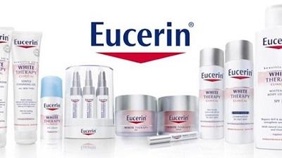 kem trị mụn eucerin