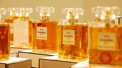 nước hoa Chanel