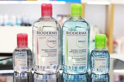 nước tẩy trang Bioderma 1 1
