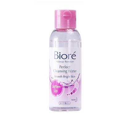 nước tẩy trang Biore 4