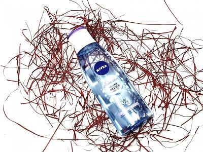 nước tẩy trang không cồn nivea 1