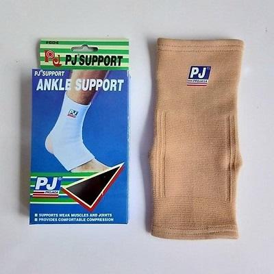 băng cổ chân