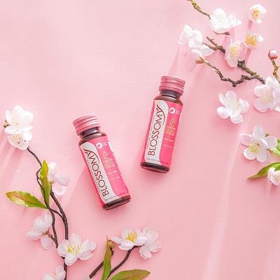 collagen Blossomy