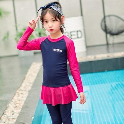 đồ bơi cho bé