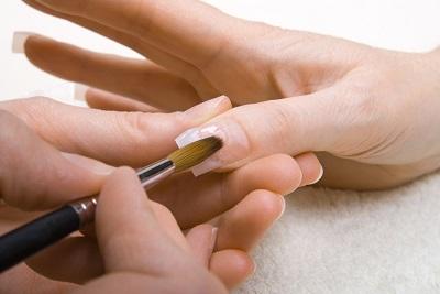 Dụng cụ làm nail