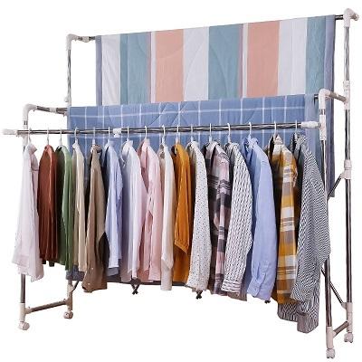 Giá phơi quần áo