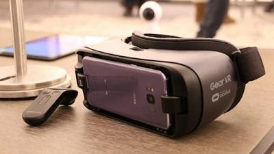 kính thực tế ảo